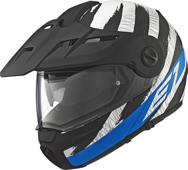 Schuberth E1 - Hunter Blue - £300 Off!