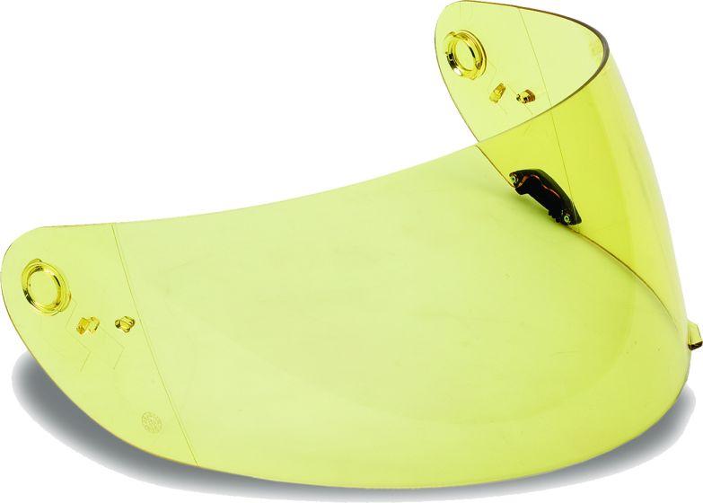 Bell Visor - RS-1/Qualifier - Hi-Def - Yellow