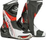 Richa Blade WP Boots - Black/Red