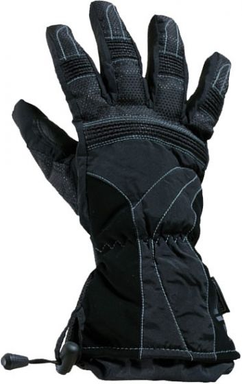Richa Probe WP Gloves - Black