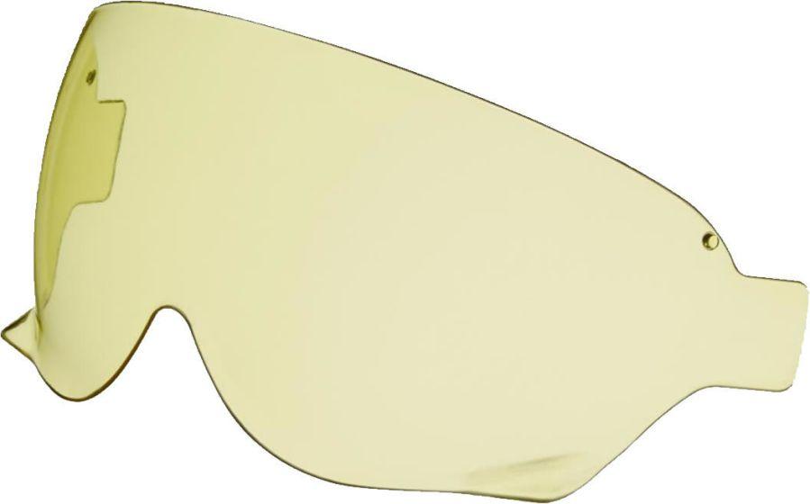 Shoei Visor - CJ-3 - High Definition Yellow