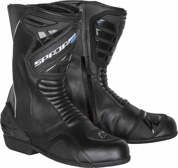 Spada Aurora WP Boots - Black