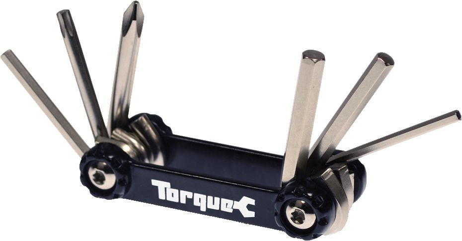 Oxford Torque Compact 6 Multi Tool