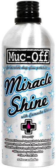 Muc-Off - Miracle Shine (500ml)