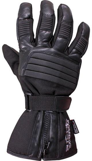 Richa 9904 WP Gloves - Black