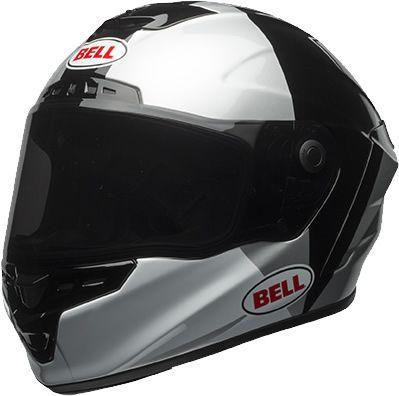 Bell Star - Spectre Black/Silver - SALE