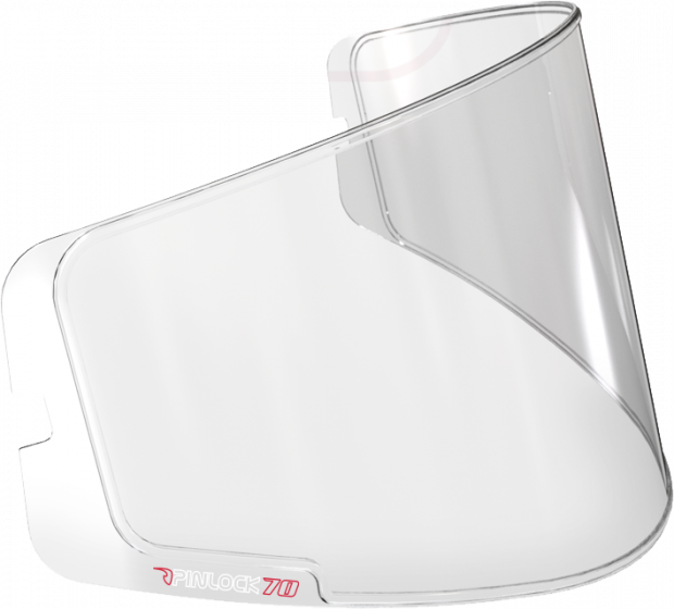 Shark Pinlock Insert - VZ160 - Clear (Max Vision)