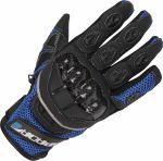 Spada MX-AIR Motocross Glove - Blue