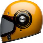 Bell Bullitt DLX - Bolt Yellow