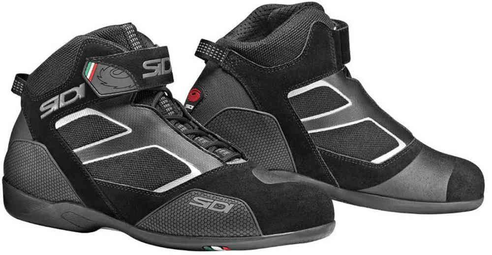 Sidi Meta Boots - Black