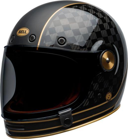 Bell Bullitt Carbon - RSD Check It