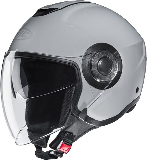 HJC I40 - N Grey