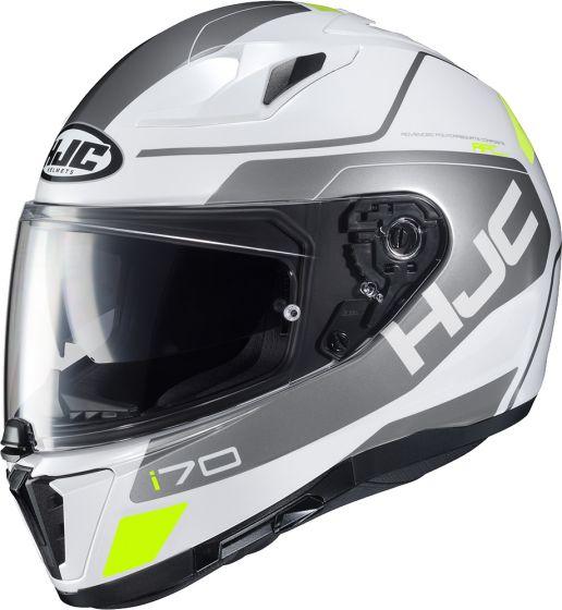 HJC I70 - Karon White - SALE
