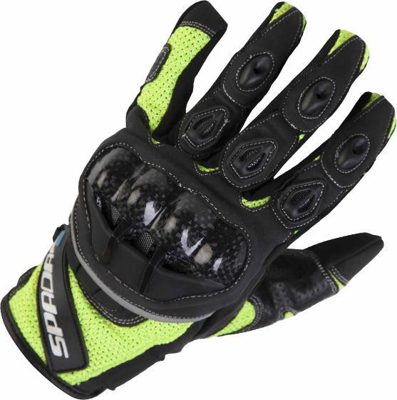 Spada MX-AIR Motocross Glove - Fluo