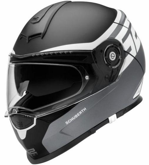 Schuberth S2 Sport - Rush Grey