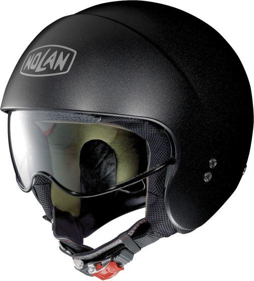 Nolan N21 - Special Black Graphite 069