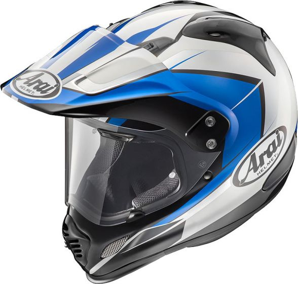 Arai Tour-X4 - Flare Blue - SALE