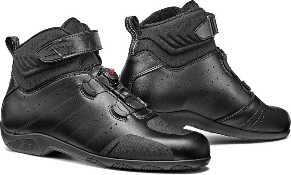 Sidi Motolux Boots - Black