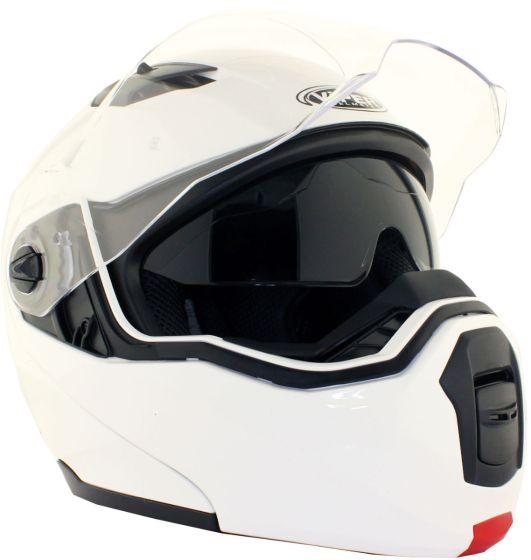 Viper RSV555 - Gloss White
