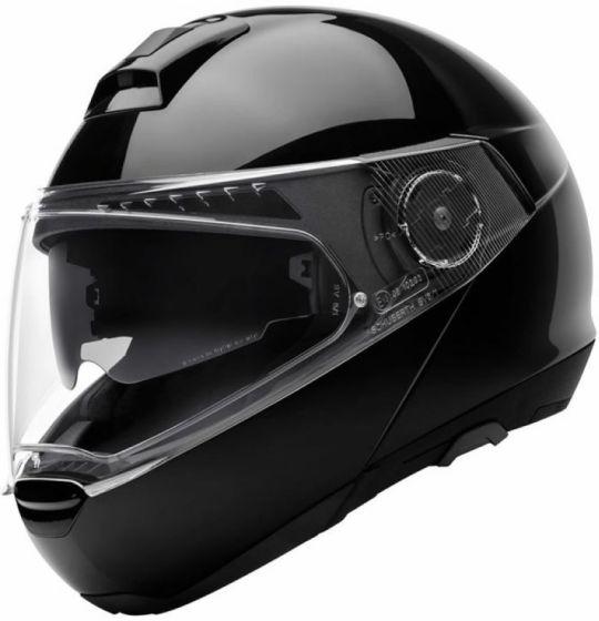 Schuberth C4 Pro - Gloss Black