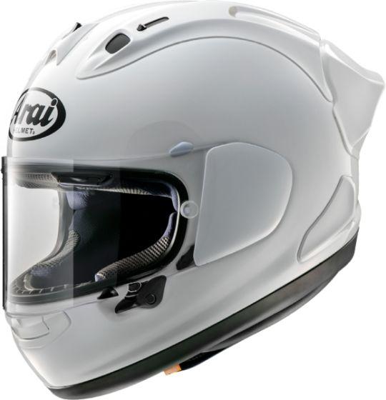 Arai RX-7V Racing FIM - Diamond White
