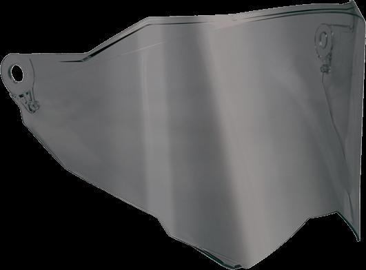 AGV Visor - Dual - Dark Smoke