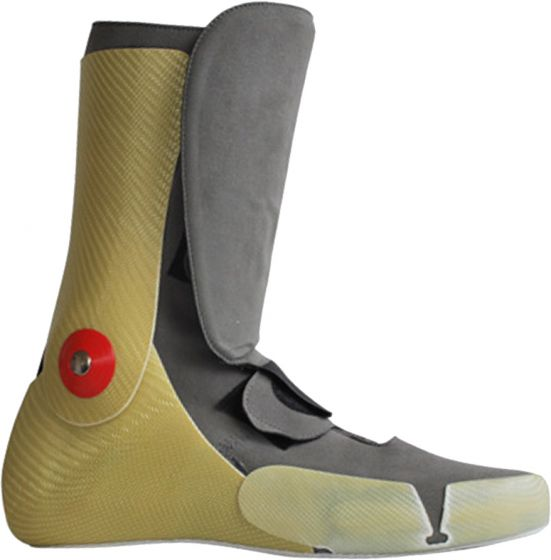 Daytona Security Evo 3 Inner Boot - GP Race