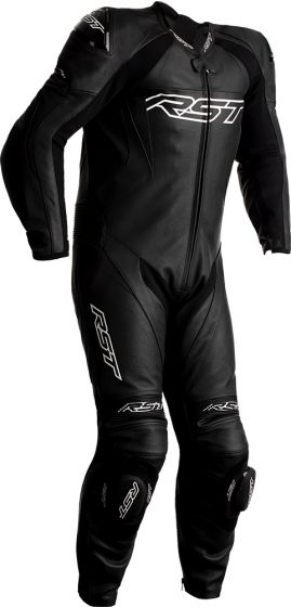 RST Tractech Evo 4 One-Piece Suit - Black