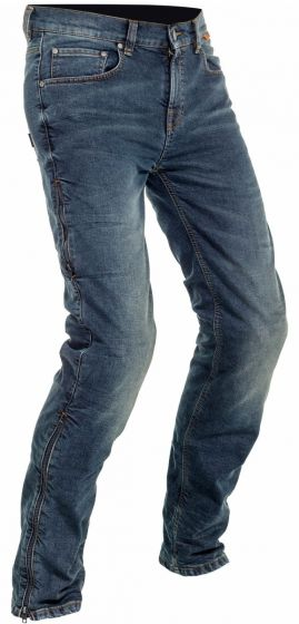 Richa Adventure Jeans - Blue