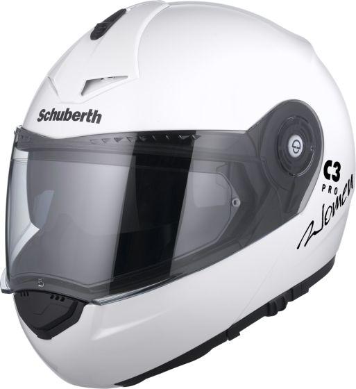 Schuberth C3 Pro Women - Gloss White