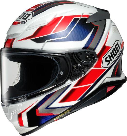 Shoei NXR2 - Prologue TC10