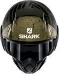 Shark Street Drak - Crower Mat GKG