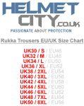 Rukka Armaxion Gore-Tex® Trousers - SALE