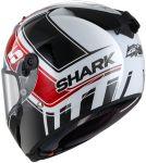 Shark Race-R Pro - Zarco GP France - WBR