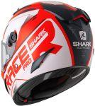 Shark Race-R Pro - Sauer -  Mat RKW