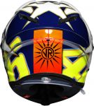 AGV Pista GP-RR - Rossi World Title 2003 - SALE