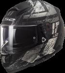 LS2 Vector HPFC Evo - Hunter Matt Black/Titan