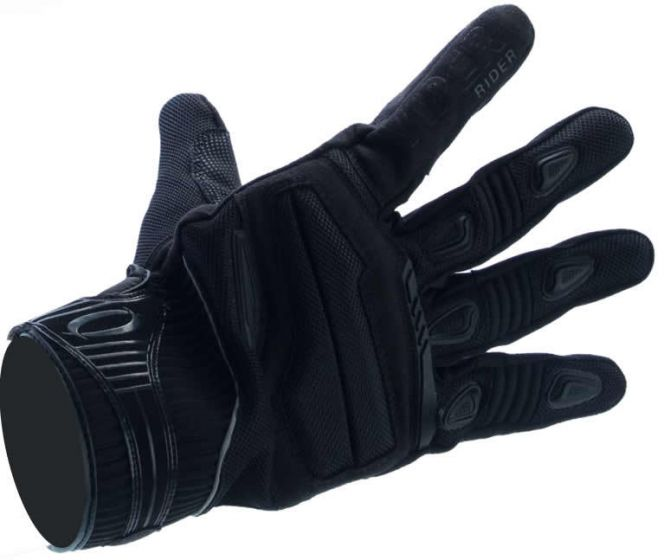 Viper Street 4 CE Approved Gloves