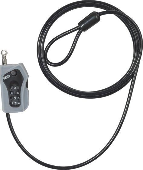 Abus Combiloop 205 Coil Lock 5mm x 200cm