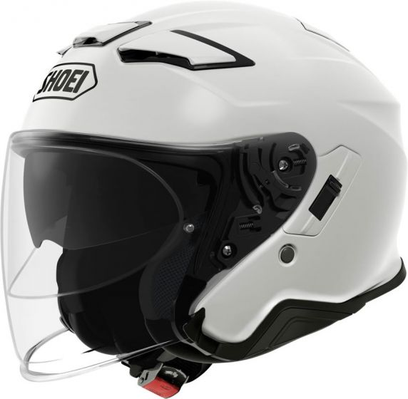 Shoei J-Cruise 2 - Gloss White