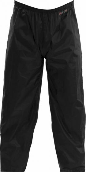 Rayven A1 Waterproof Over Trousers - Black