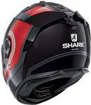 Shark Spartan GT - Tracker KRS