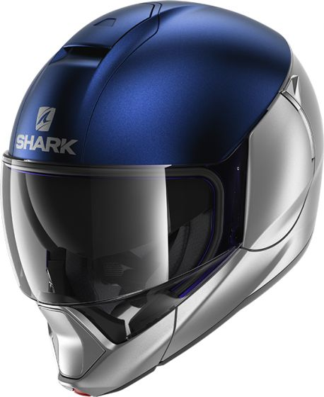 Shark EvoJet - Dual Blank Mat SBS