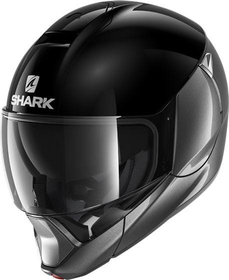 Shark EvoJet - Dual Blank AKA