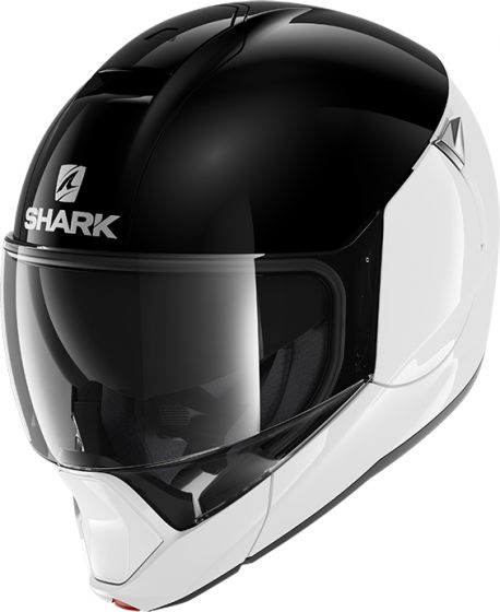 Shark EvoJet - Dual Blank WKW