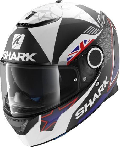 Shark Spartan - Redding Mat KBW - SALE