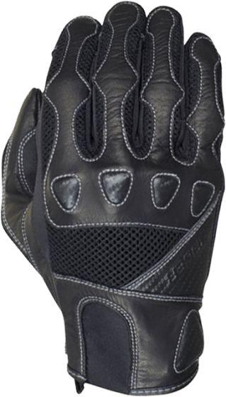 Racer Windy Gloves - Black