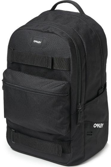 Oakley Street Skate Backpack - Blackout