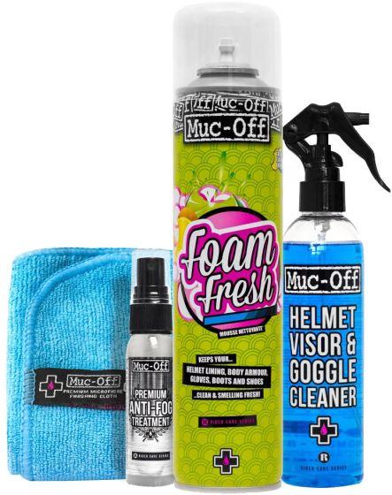 Muc-Off - Helmet Care Kit
