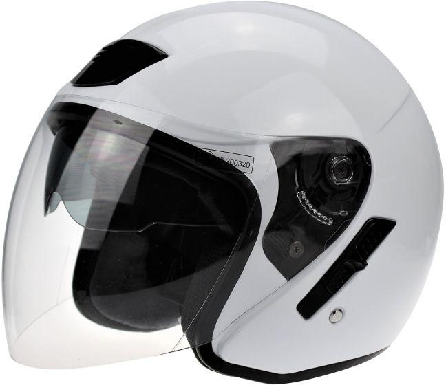 Viper RSV12 Autoroute - White